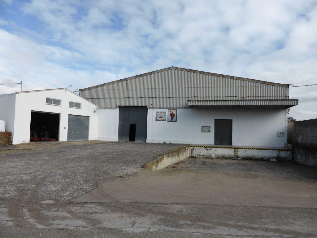 Cooperativa Agrícola Valenciana San Jaime Apóstol - Benimarfull